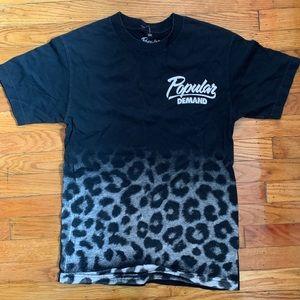 Popular demand t shirt